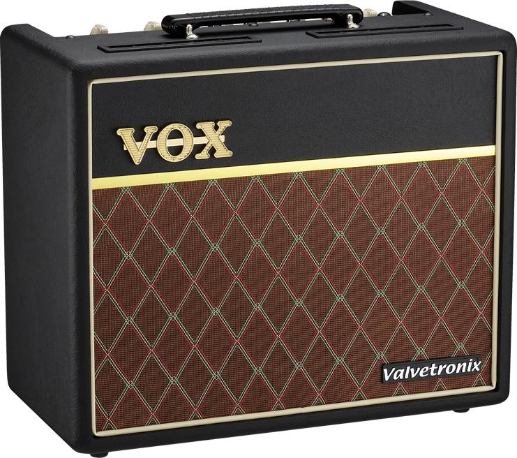 VOX VT-20+