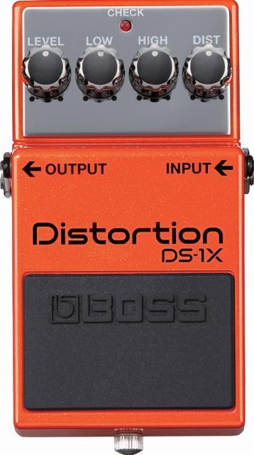 DS-1X-s