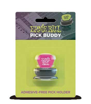 s-Pick Buddy