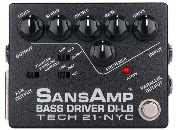 s-bassdriver