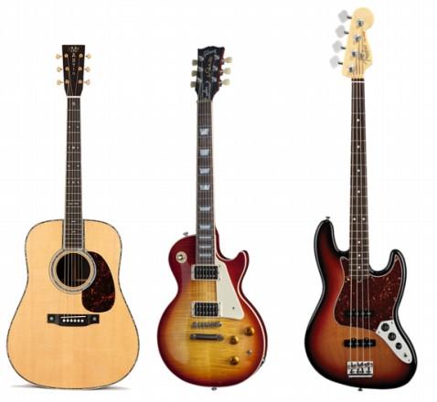 s-guitars