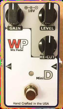 Wiz Pedal_miniD