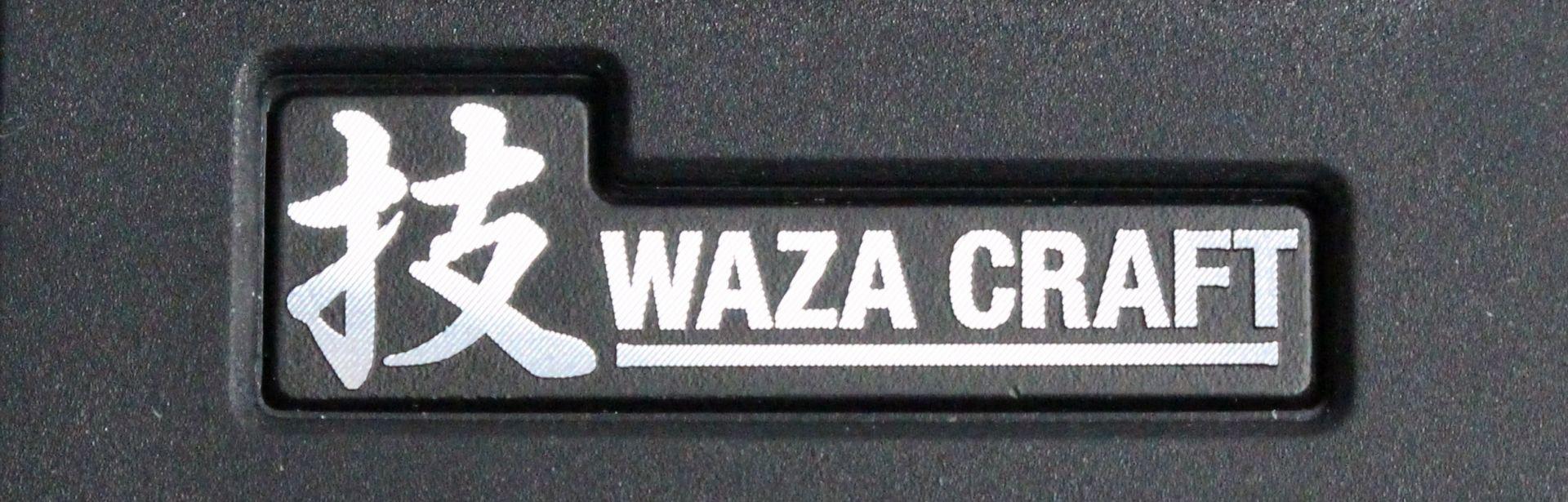 BOSS WAZA CRAFT