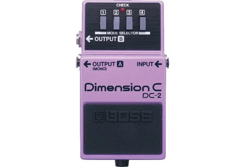 Dimension C