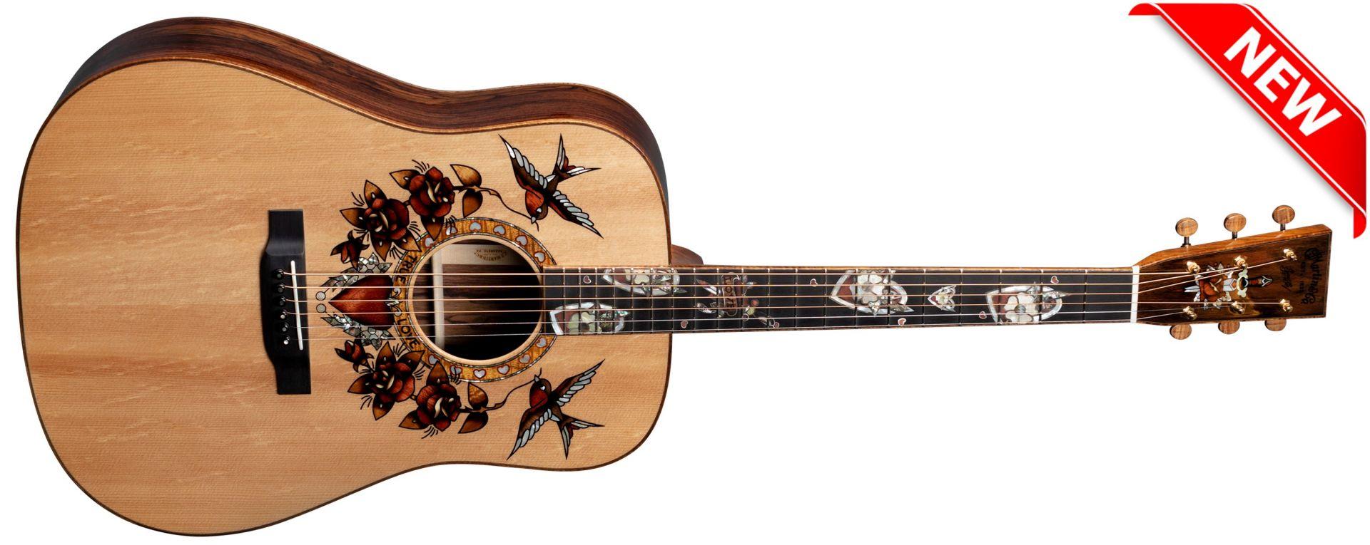 ギター トゥルー ラブ