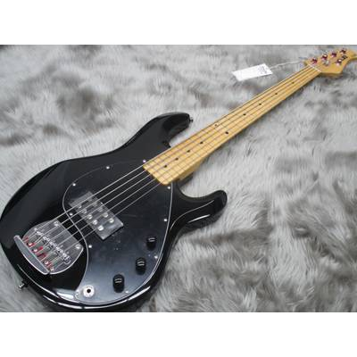 STERLING by Musicman RAY5/M BK
