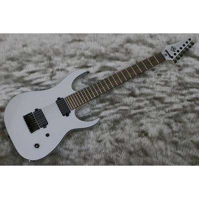Strictly 7 Guitars Cobra JS7 Grey