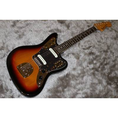 Fender Japan TRAD 60S JAGUAR 3TS