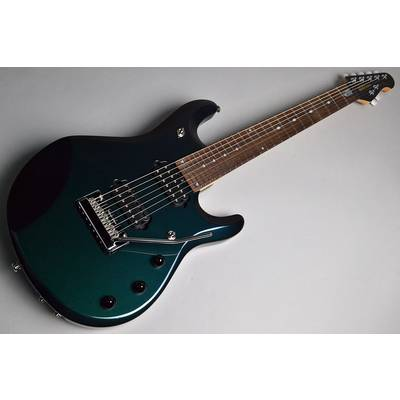MUSICMAN JP7 MD John Petrucci Mystic Dream MD