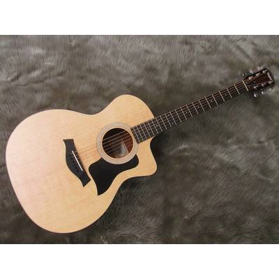Taylor 114ce-Walnut 2017 NAT