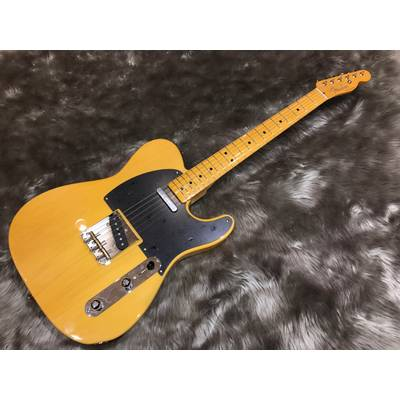 Fender Made in Japan Traditional 60S Telecaster VNT