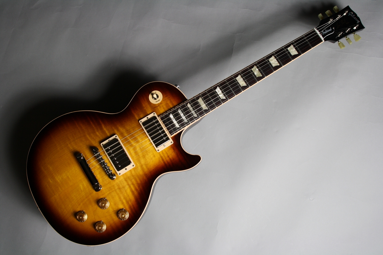 Gibson                   Les Paul Traditional 2018 TB