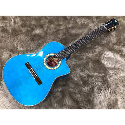 Martinez MP-14 Maple Blue SBU