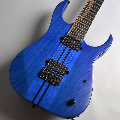 Strictly 7 Guitars Cobra Std7 HT/T Dark Blue Stain(DBS)