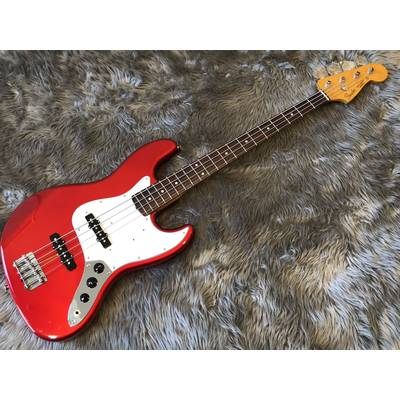 Fender MIJ Traditional '60s Jazz Bass, Rosewood CAR