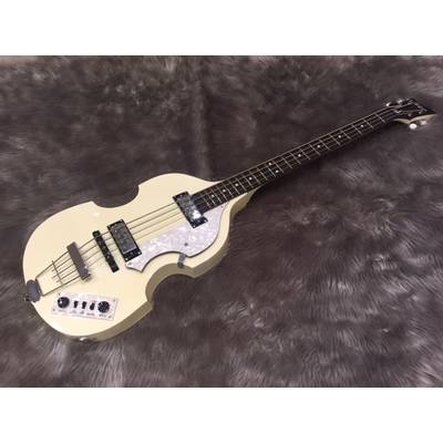 Hofner IGNITION BASS WH