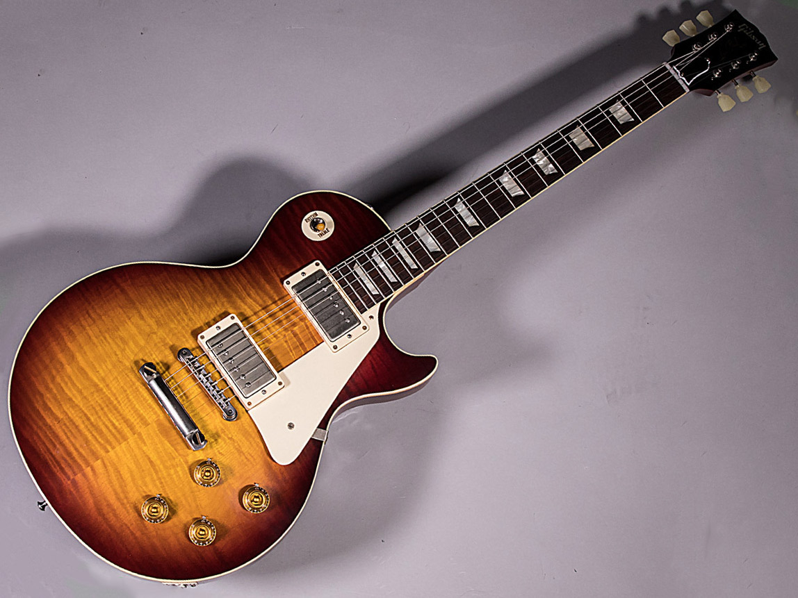 Gibson                   Standerd Historic 1959 LesPaul VOS