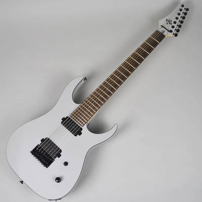 Strictly 7 Guitars Cobra JS7 GRY