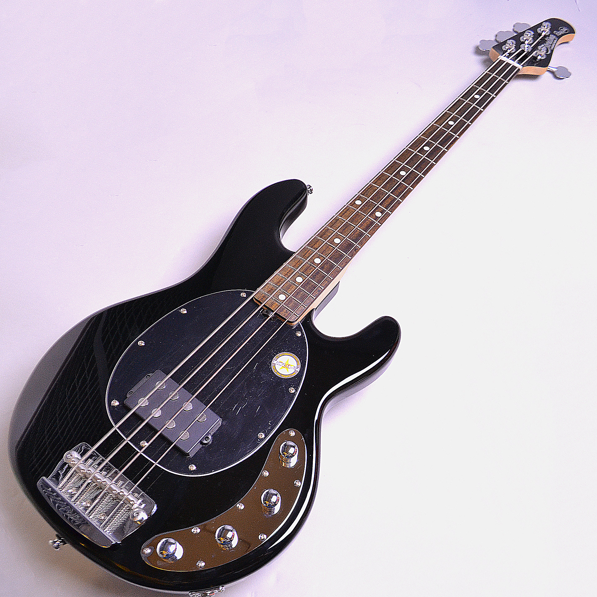STERLING by Musicman RAY34/R