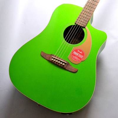 Fender Redondo Player ELJ(ELECTRIC JADE)