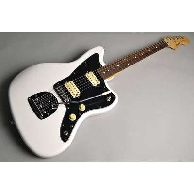 Fender Player Series Jazzmaster Pau Ferro Fingerboard Pearl White PWH