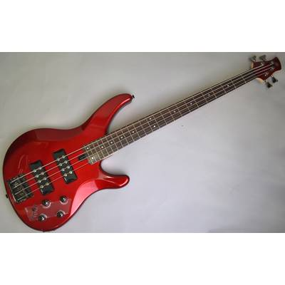 YAMAHA TRBX304 Candy Apple Red Candy Apple Red