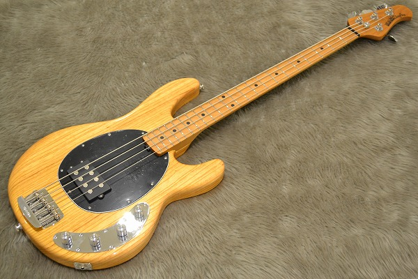 MUSICMAN StingRay Special 1H/M Classic Natural