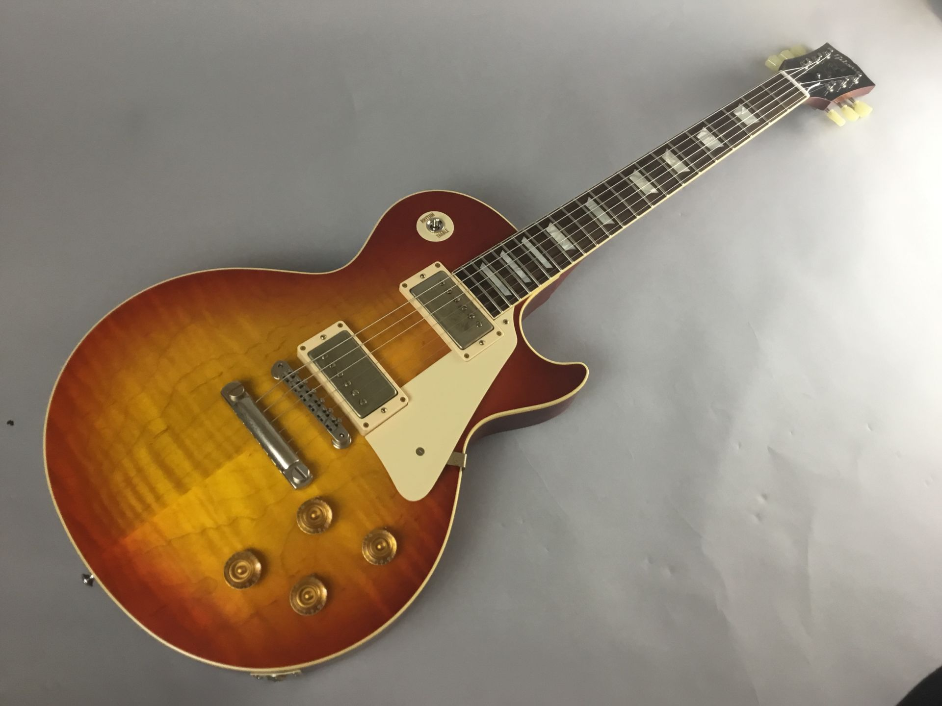 Gibson                   SH 1959 LesPaul VOS WC