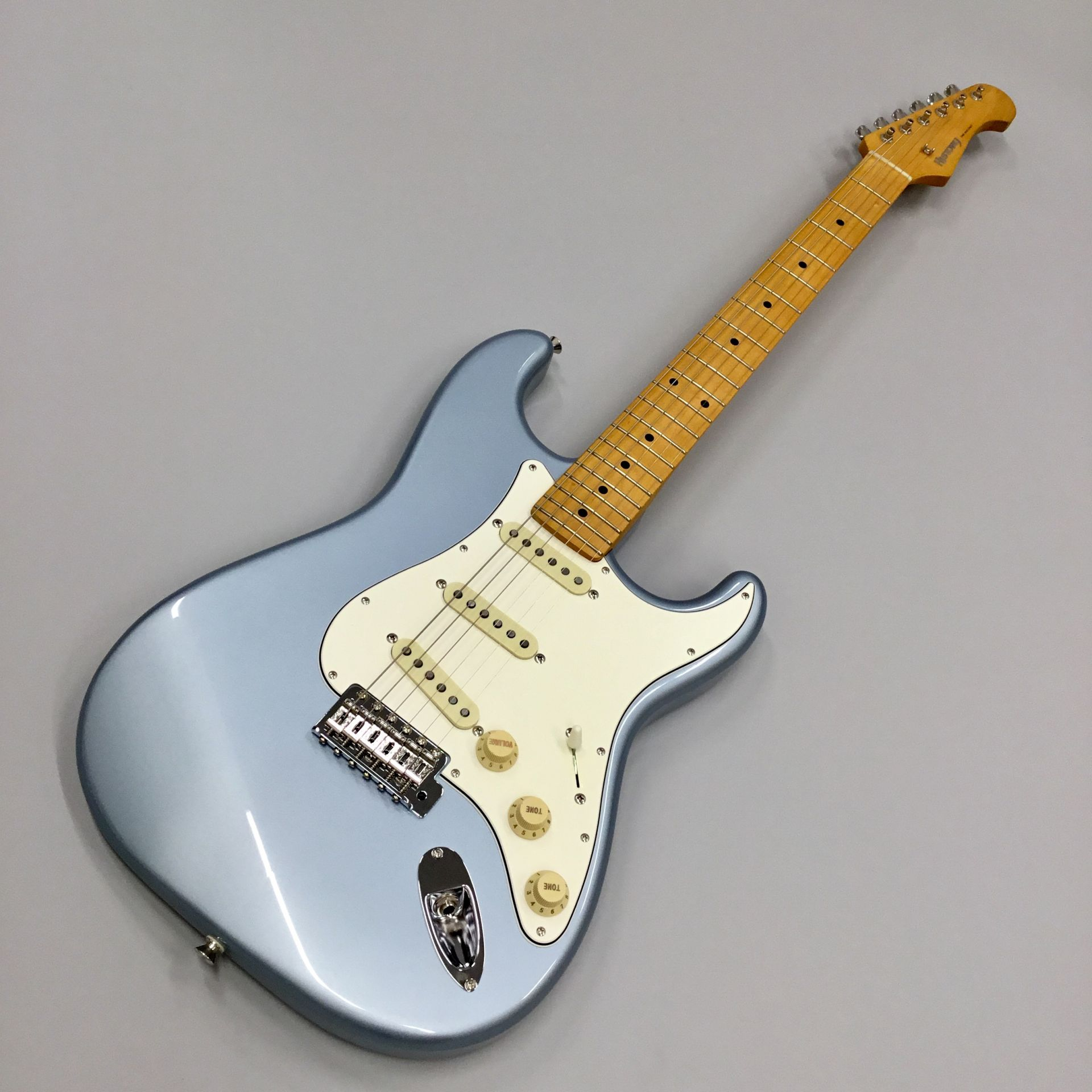 HISTORY TH-SV/M Old Ice Blue
