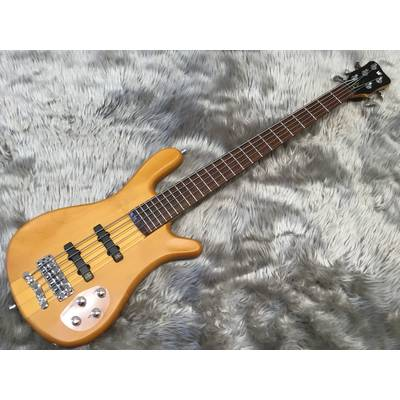Warwick WB RB STREAMER NT 5