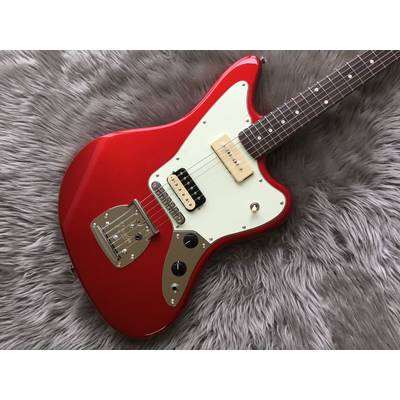 Fender JEAN-KEN JOHNNY JAGUAR? CR