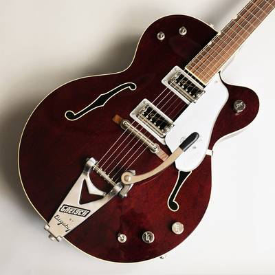 GRETSCH G6119T-62 VS Dark Cherry Stain