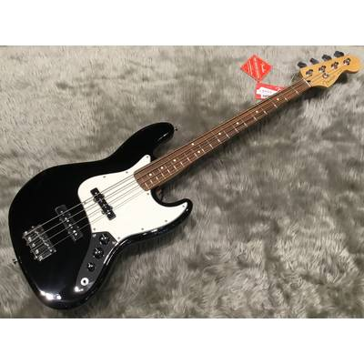 Fender PLAYER JB PF BLK