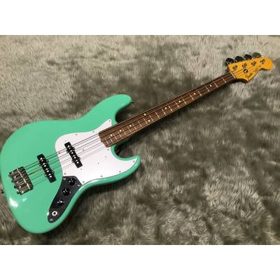 Fender TRAD 60S JAZZ BASS SFG