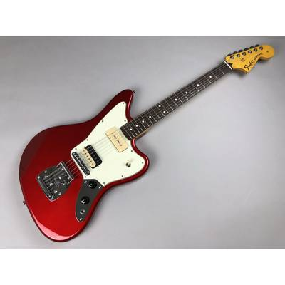 Fender Jean-KenJohnnyJaguar 【シグネイチャーモデル】【MAN WITH A MISSION】 Candy Apple Red
