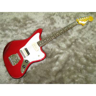 Fender Japan Jean-Ken Johnny Jaguar CAR