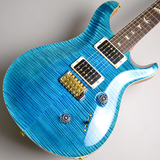 PRS Custom24 10top 2018/Blue Matteo