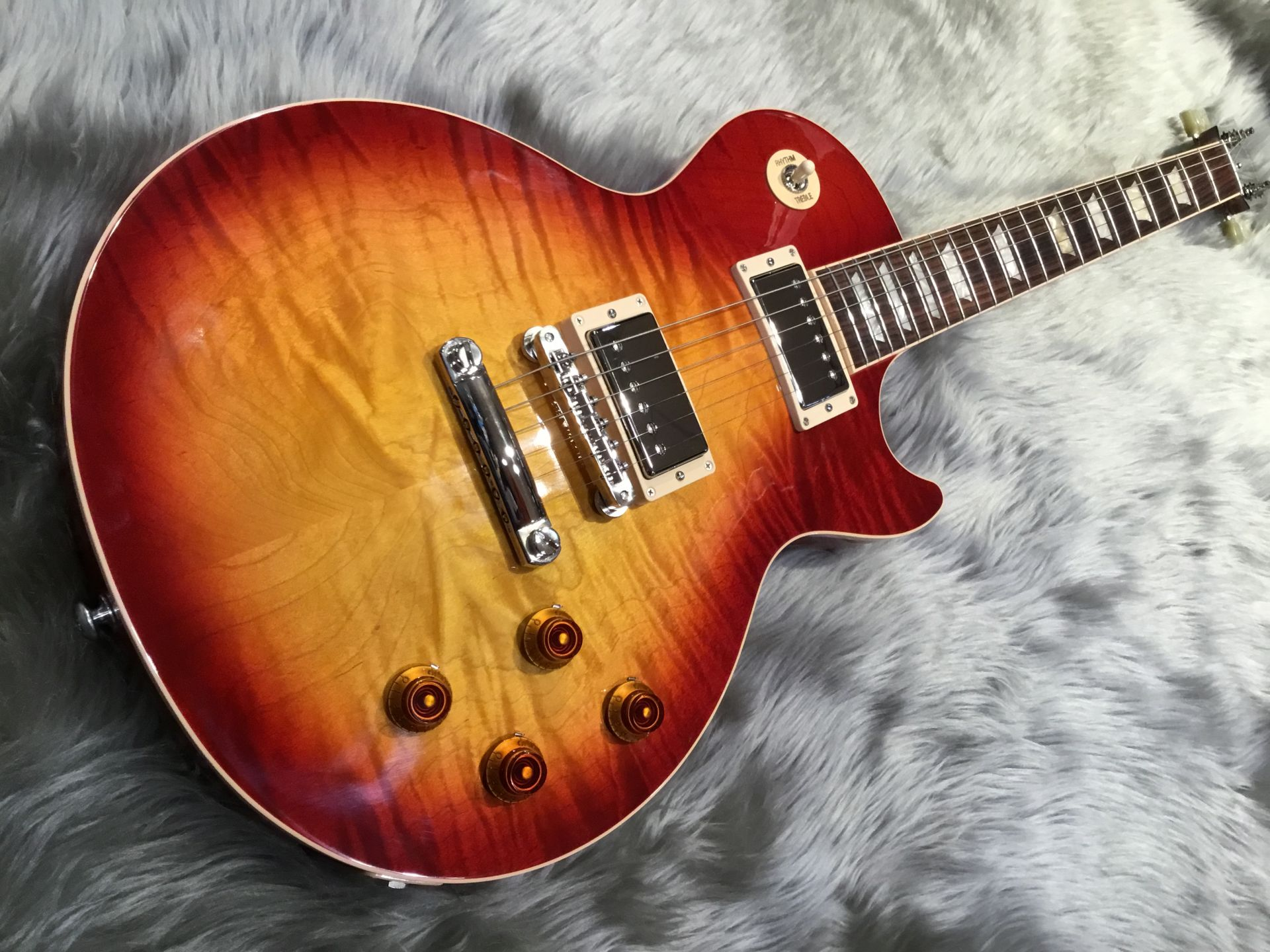 Gibson Les Paul Traditional2019 HCB