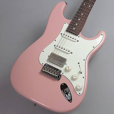 Suhr Guitars J Select Classic Antique Roasted Shell Pink
