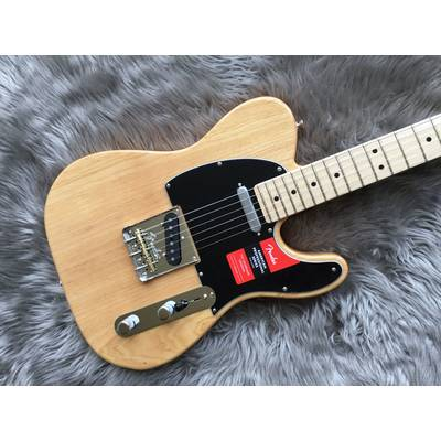 Fender AMERICAN PROFESSIONAL TELECASTER? NAT