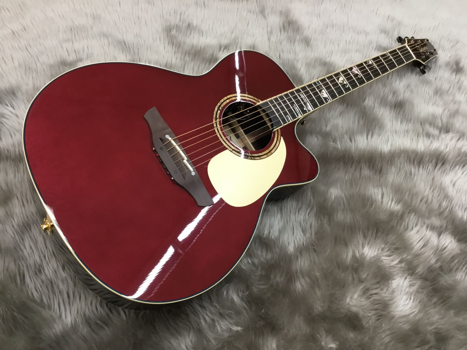 Takamine TDP700CUSTOM/Eagle