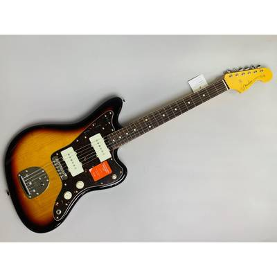 Fender Made in Japan Traditional 60s Jazzmaster 3TSB 3TSB