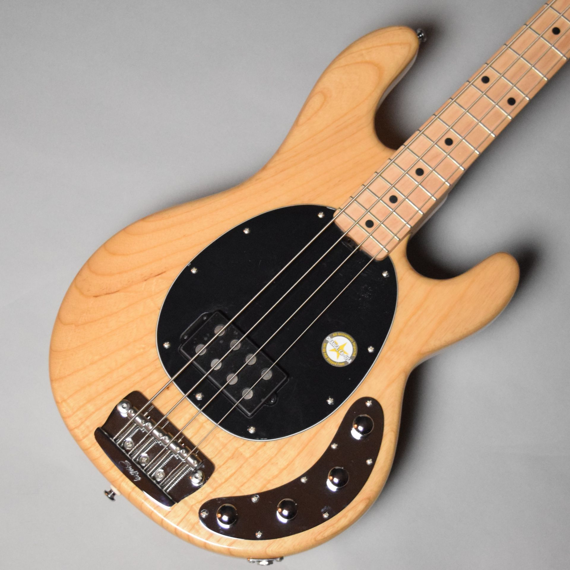 STERLING by Musicman RAY34/M NT