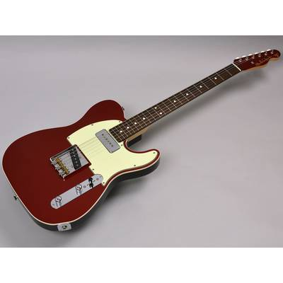 Psychederhythm STANDARD-T Limited Zeal Red Mica (ZRM)