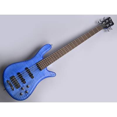 Warwick Team Built Streamer Stage I 5st Japan Limited Ocean Blue