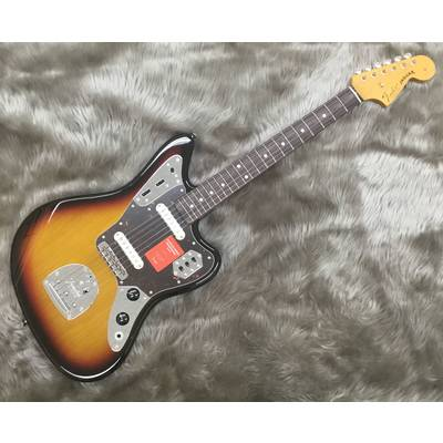 Fender Traditional 60s Jaguar 3TSB 3TSB