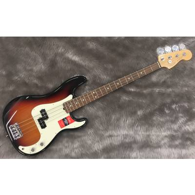 Fender American Professional Precision Bass 3CS 3CS