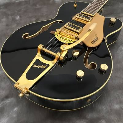 Gretsch Electromatic G5420TG-FSR Electromatic Hollow Body Single-Cut with Bigsby Black