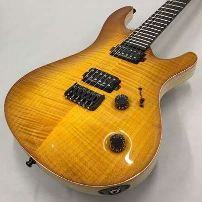 MAYONES Regius Core Classic6 Custom Honey Burst