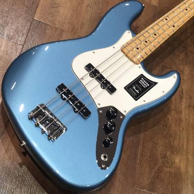Fender PLAYER JAZZ BASS/Maple/Tidepool Tidepool